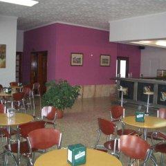 Hotel Pique Капканес питание
