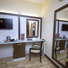 Al Khaleej Grand Hotel удобства в номере фото 2