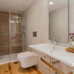 Отель Porto River Appartments Порту ванная фото 2