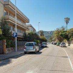 Отель Poetto Apartment Италия, Кальяри - отзывы, цены и фото номеров - забронировать отель Poetto Apartment онлайн парковка