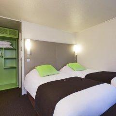 Отель Campanile Cergy Saint Christophe 3* Стандартный номер с различными типами кроватей фото 3