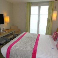 Le Marceau Bastille Hotel 4* Стандартный номер с различными типами кроватей фото 9
