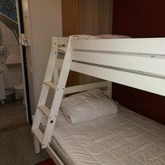 Отель LUNDA 3* Номер категории Эконом фото 2