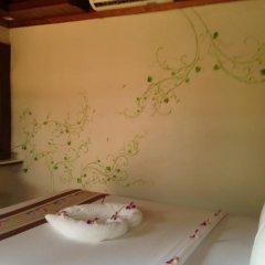 Отель Baan Pakgasri Hideaway 3* Стандартный номер фото 16