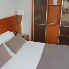 Отель Isla Mallorca & Spa 4* Представительский номер с различными типами кроватей фото 2