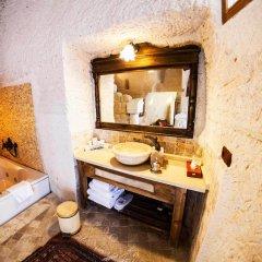 Gamirasu Hotel Cappadocia 5* Люкс с различными типами кроватей фото 32