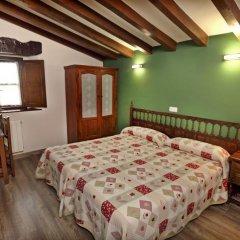 Отель Posada La Solana комната для гостей