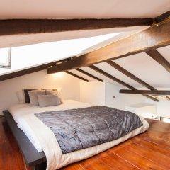 Отель Le Flat Alfama Апартаменты с различными типами кроватей фото 8