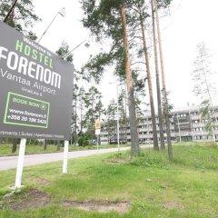 Отель Forenom Hostel Vantaa Airport Финляндия, Вантаа - 5 отзывов об отеле, цены и фото номеров - забронировать отель Forenom Hostel Vantaa Airport онлайн