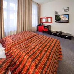 Hotel Prague Inn 4* Апартаменты с различными типами кроватей фото 2