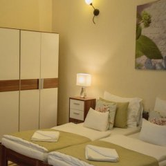 Отель Harmonia Palace 5* Апартаменты фото 7