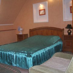 Eduard Hotel 4* Стандартный номер с двуспальной кроватью фото 3