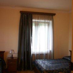 Отель Лара 2* Стандартный номер 2 отдельные кровати фото 11