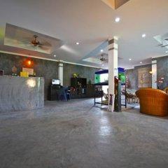 Отель Sunshine Guest House интерьер отеля фото 2