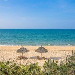 Отель Thinh Phuc Homestay пляж