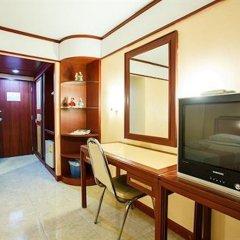 Vieng Thong Hotel 3* Улучшенный номер