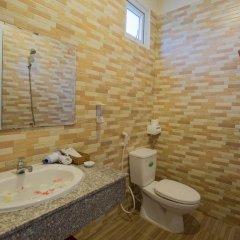 Отель Blue Paradise Resort 2* Улучшенный номер с различными типами кроватей фото 26