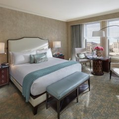 Отель Mandarin Oriental, Washington D.C. 5* Номер Делюкс с различными типами кроватей фото 5