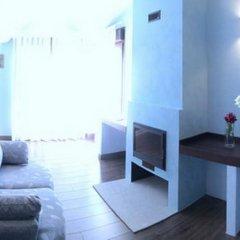 Отель Spa Complejo Rural Las Abiertas 3* Улучшенный люкс с различными типами кроватей фото 8