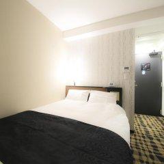 APA Hotel Hatchobori-eki Minami 3* Стандартный номер с двуспальной кроватью фото 13