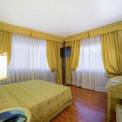 Hotel Aaron 3* Стандартный номер с двуспальной кроватью фото 9
