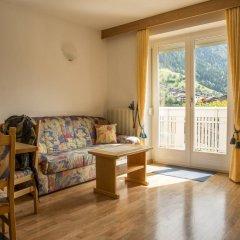 Отель Residence Königsrainer Горнолыжный курорт Ортлер комната для гостей