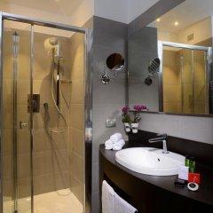 Trevi Collection Hotel 4* Стандартный номер с двуспальной кроватью фото 9