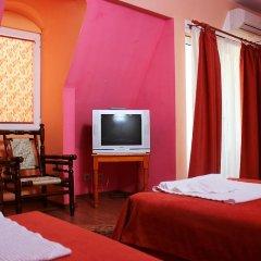 Family Hotel Flora 3* Стандартный номер фото 3