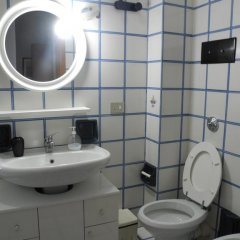 Отель Addaura Mozzafiato ванная фото 2