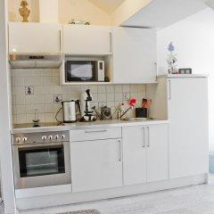 Апартаменты Royal Bellezza Apartments Улучшенная студия с различными типами кроватей фото 14