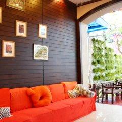 Lub Sbuy Hostel Кровать в общем номере фото 5