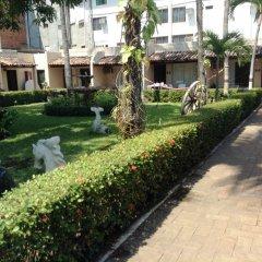 Отель Sands Acapulco 3* Бунгало фото 9