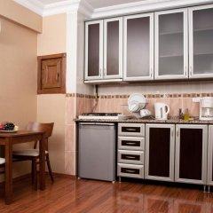 Апарт-отель Sultanahmet Suites Люкс с различными типами кроватей фото 2
