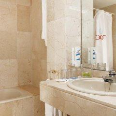 Hotel Roc Illetas 4* Стандартный номер с различными типами кроватей фото 4
