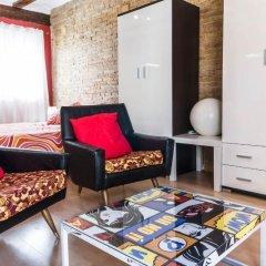 Отель Valencia Apartmans El Carmen комната для гостей фото 3
