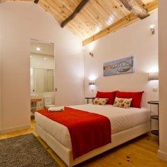 Отель MyStay Porto Bolhão Улучшенная студия с различными типами кроватей фото 2
