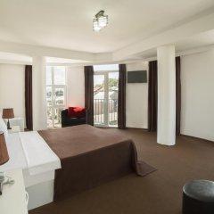 Отель Grand Palace Tbilisi 4* Номер Комфорт фото 15