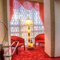 Отель Доминик 3* Люкс повышенной комфортности фото 11