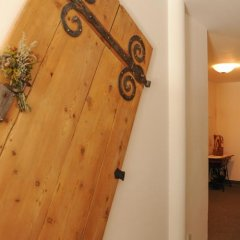 Отель Gasthof Stern Прато-алло-Стелвио удобства в номере