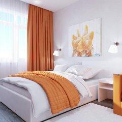Отель Агат 3* Стандартный номер фото 4
