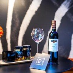 Отель Gran Atlanta Испания, Мадрид - 2 отзыва об отеле, цены и фото номеров - забронировать отель Gran Atlanta онлайн удобства в номере