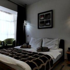 Garni Hotel Zeder 4* Стандартный номер с двуспальной кроватью фото 2