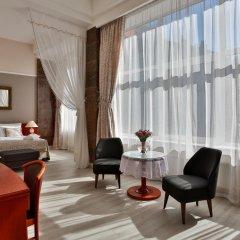Belvedere Hotel 4* Полулюкс с различными типами кроватей фото 5