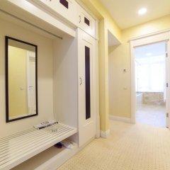 Гостиница Avangard Health Resort 4* Люкс с разными типами кроватей фото 4