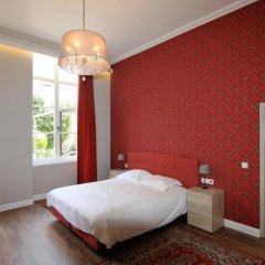 Отель De Drie Koningen Бельгия, Брюгге - отзывы, цены и фото номеров - забронировать отель De Drie Koningen онлайн комната для гостей фото 3