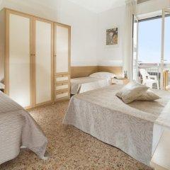 Hotel Bellerofonte Римини комната для гостей фото 5