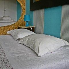 Sunset Destination Hostel Стандартный семейный номер с двуспальной кроватью фото 2