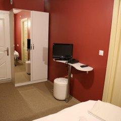 Tuzlam Otel Турция, Стамбул - отзывы, цены и фото номеров - забронировать отель Tuzlam Otel онлайн удобства в номере