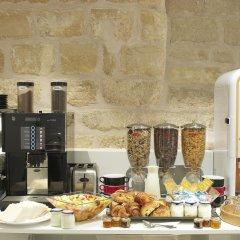 Отель Vendome-Saint Germain Hotel Франция, Париж - отзывы, цены и фото номеров - забронировать отель Vendome-Saint Germain Hotel онлайн питание фото 2
