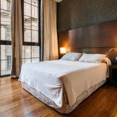 Hotel Barcelona Colonial 4* Стандартный номер с двуспальной кроватью фото 17